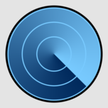 Geofence icon